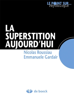 La superstition