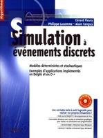 Fleury G Lacomm - Simulation à événements discrets