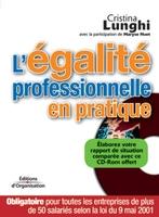 Cristina Lunghi - L'égalité professionnelle en pratique