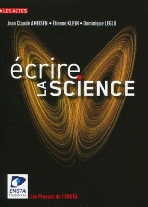 Ecrire la science