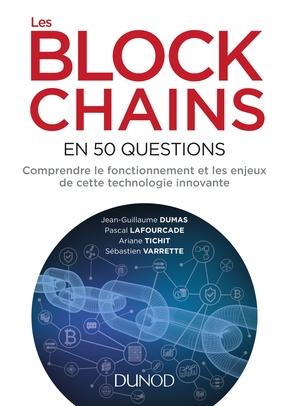 Les blockchains en 50 questions