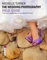 The wedding photography field guide /anglais