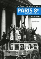 Paris 8e arrondissement - 1900-1940