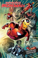 The invincible iron man t.2