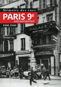Paris 9e arrondissement - 1900-1940