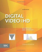 Digital video and hd 2nd ed