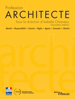 I.Chesneau - Profession Architecte