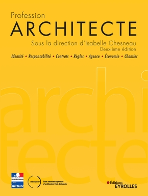 Profession Architecte