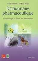 Dictionnaire pharmaceutique