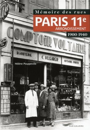 Paris 11e arrondissement - 1900-1940
