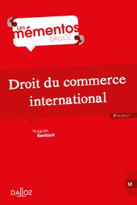 Droit du commerce international (7e édition)