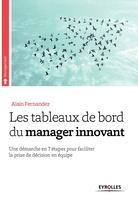 A.Fernandez - Les tableaux de bord du manager innovant