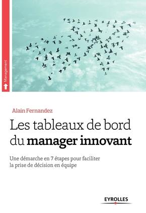 A.Fernandez- Les tableaux de bord du manager innovant