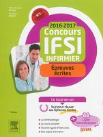 Concours IFSI infirmier