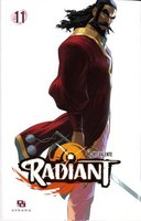Radiant - Tome 11