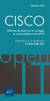 Cisco - Notions de base sur le routage, la commutation et le Wi-Fi