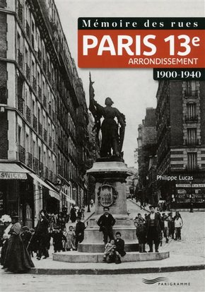 Paris 13e arrondissement - 1900-1940