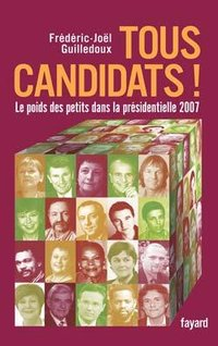 Tous candidats !