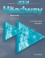New Headway advanced 2003
