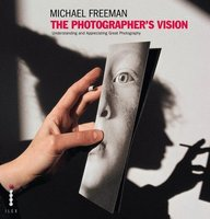 The photographer's vision /anglais