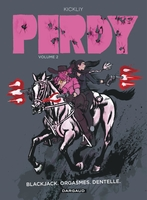 Perdy - Tome 2