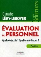 Claude Lévy-Leboyer - Evaluation du personnel