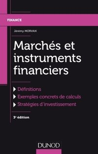 Marches et instruments financiers