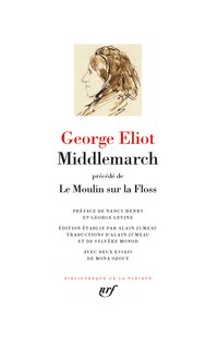 Middlemarch / le moulin sur la floss