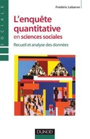 L'enquête quantitative en sciences sociales