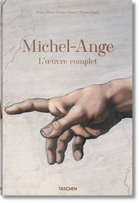 Michel-ange. l'oeuvre complet
