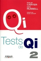 Tests de QI - Tome 2