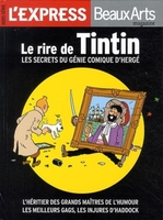 Collectif - Le rire de Tintin