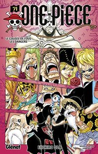 One Piece - Volume 71