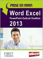 Word, Excel, Powerpoint, Onenote 2013