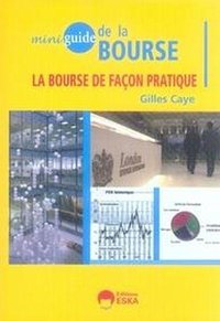 Mini guide de la Bourse