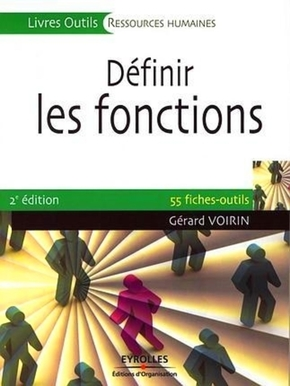 Gerard Voirin- Définir les fonctions