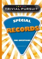 Mini Trivial Pursuit - Spécial Records