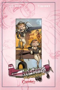 Aviateurs Tome 3 - Flying'Girls