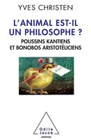 L'animal est-il un philosophe ?