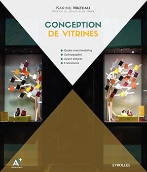 K.Mazeau- Conception de vitrines
