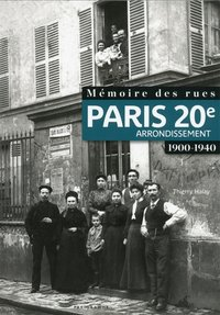 Paris 20e arrondissement - 1900-1940