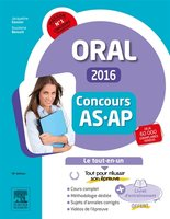 Concours AS/AP - 2016