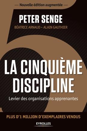 P.Senge- La cinquième discipline