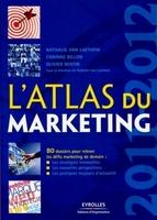 N.Van Laethem, C.Billon, O.Bertin - L'atlas du marketing
