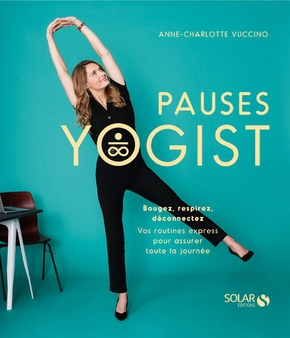 Pauses yogist
