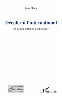 Décider à l'international