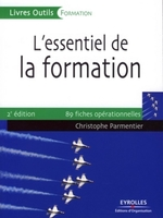 Christophe Parmentier - L'essentiel de la formation