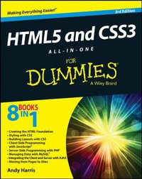 Html5 and css3 all-in-one for dummies - 3rd ed.