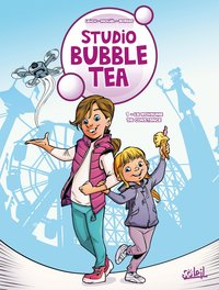 Studio bubble tea - Tome 1