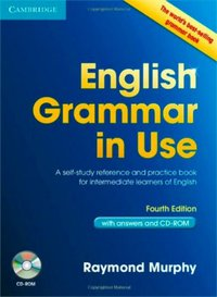 English Grammar in Use - 4th edition with answers and CD-Rom